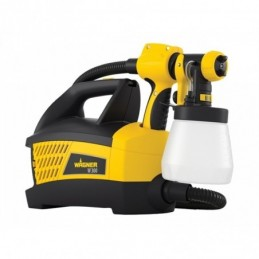 W300 Wood & Metal Sprayer -...