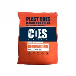 Emplaste renovaciòn Coes 15 KG