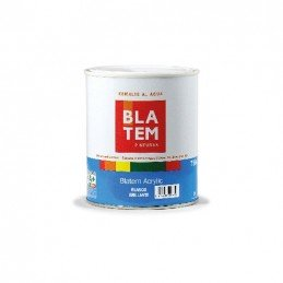 Esmalte al agua Blatem Acrylic