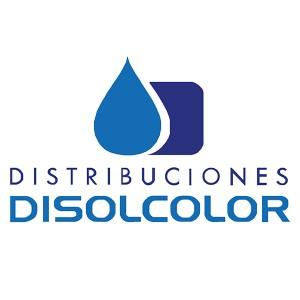 Distribuciones Disolcolor